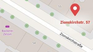 Zionskirchstr. 57, 10119 Berlin