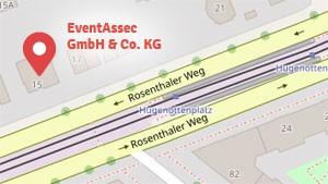Rosenthaler Weg 15, 13127 Berlin